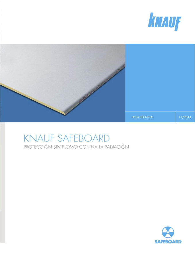 Kanuf SafeBoard